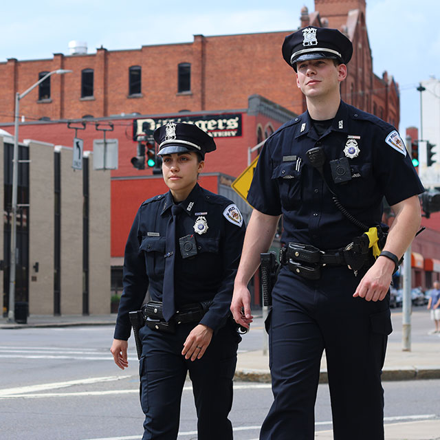 takes become police officer Becoming a police officer is not an easy process there are several steps to be taken in order to make sure that the right individuals are chosen for the job a job in law enforcement can be dangerous and extremely stressful, but is also challenging and fulfilling in many ways.